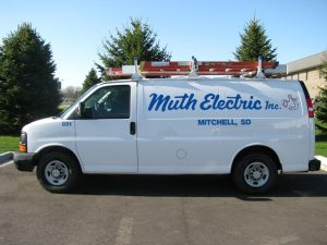 Commercial & Residential Electrical Maintenance Service South Dakota & Nebraska