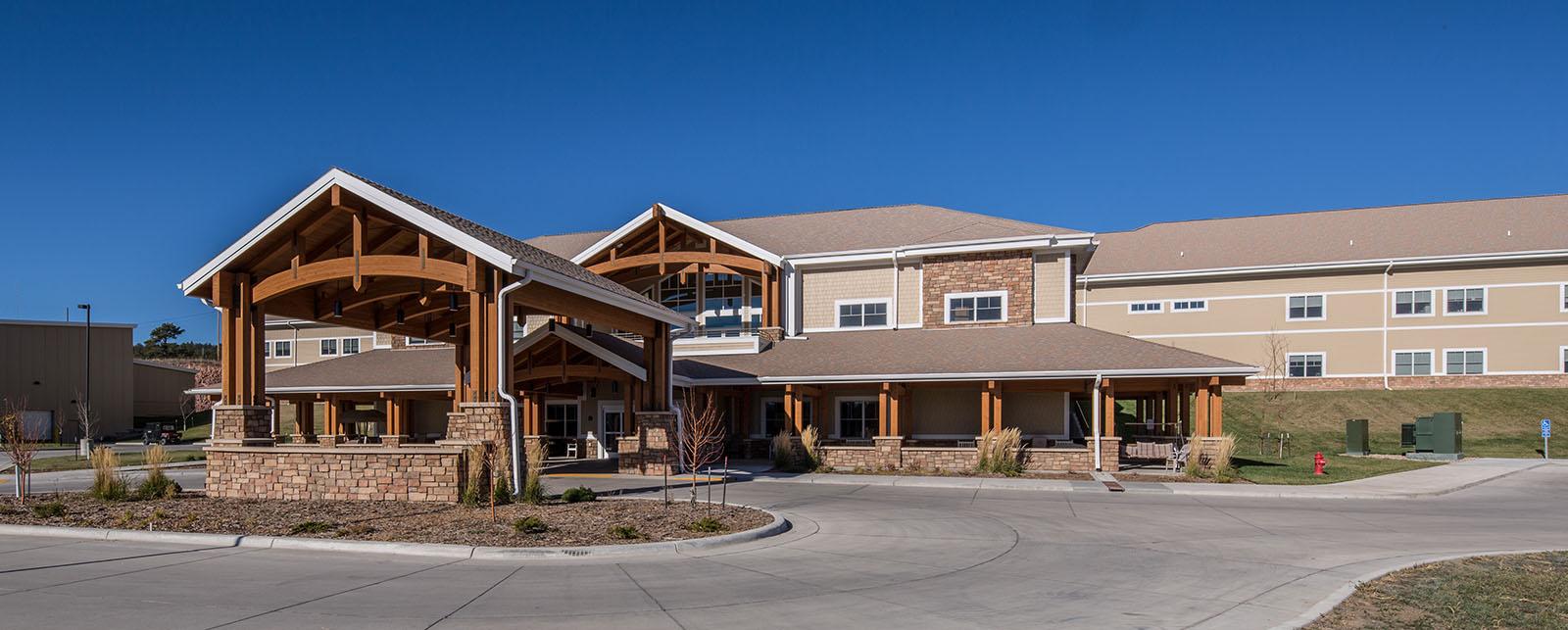 Nursing Homes In Hot Springs S D