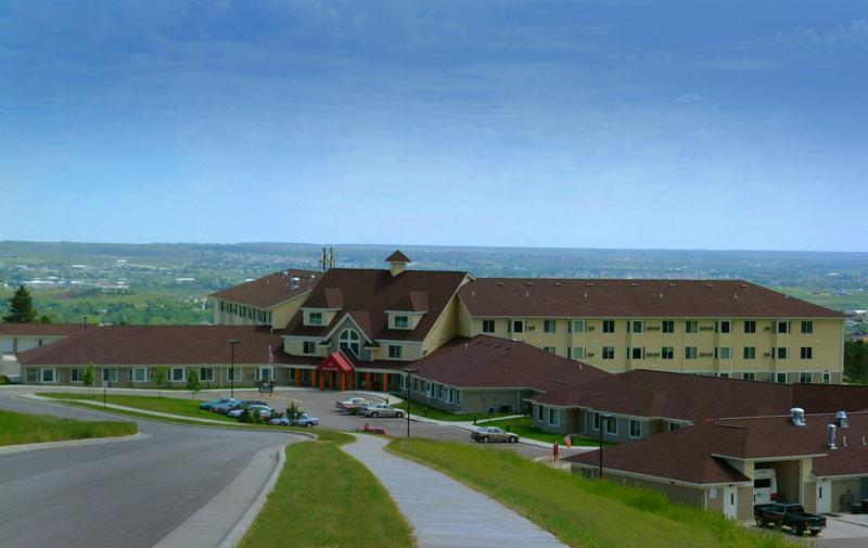 South Sioux City Nursing Homes