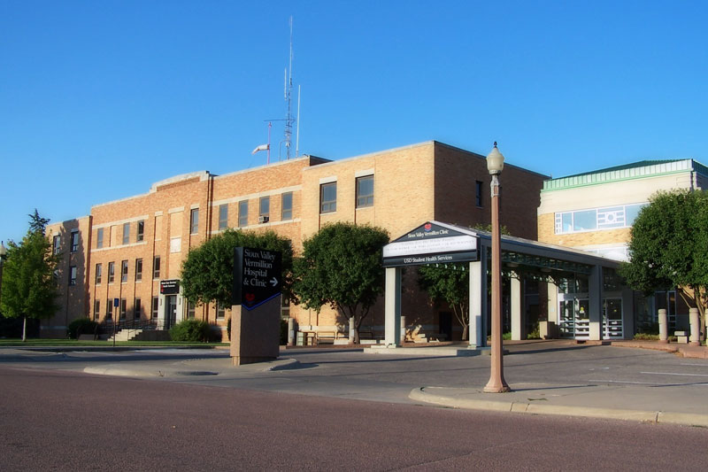 Sanford Hospital Sioux Falls >> Commercial Electrical Repair & Wiring Services in South Dakota | Muth Electric