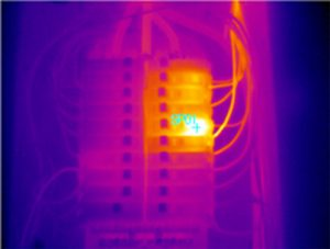 Infrared Thermography & Thermal Imaging in Nebraska & South Dakota