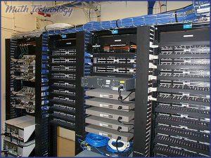Data & Fiber Cabling Installation in Nebraska