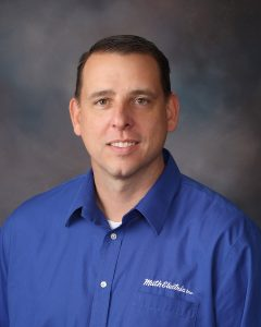 Billy Schneider - Operations Manager