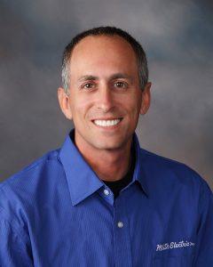 Dean Stone - Williston Division Manager