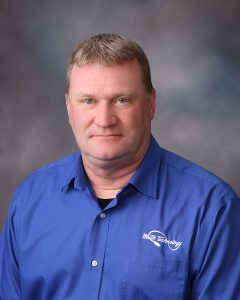 Rick Stugelmayer - Muth Technology Division Manager