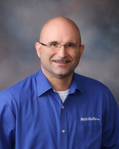 Roger Schnitker - Omaha Division Manager