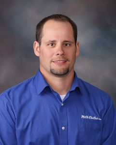 Ryan Block - Huron Division Manager