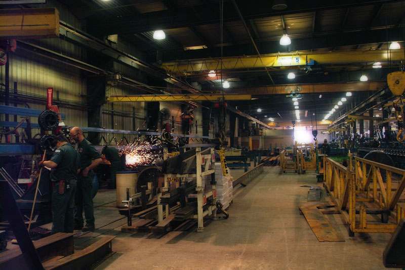 Industrial Electrical Contractors Amp Electrical Services In