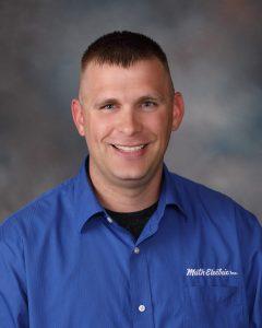 Dan Severin - Columbus NE Division Manager