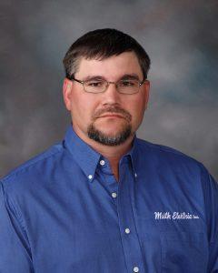 Gary Schoenfelder - Mitchell Division Manager