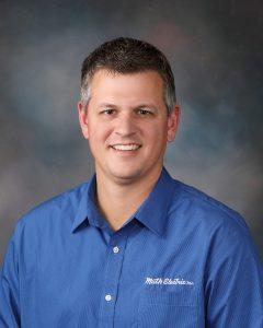 Lyndon Maas - Chief Financial Officer