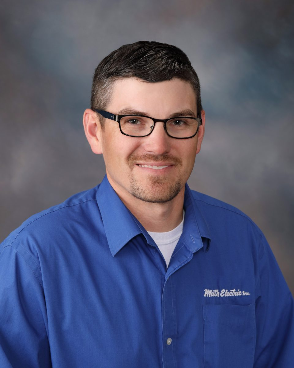 Scott Hall - Rapid City Division Manager