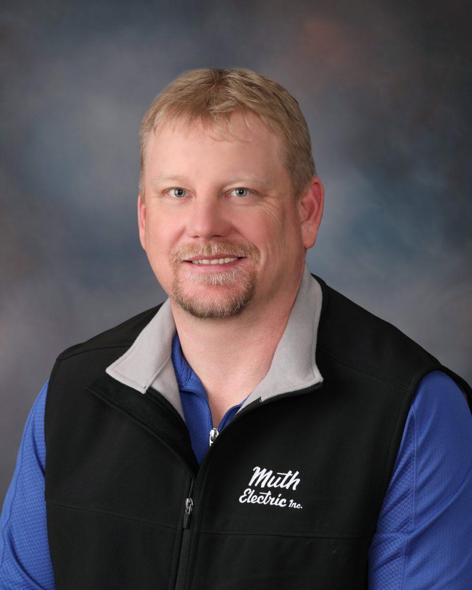 Brandin Weyrauch - Williston, ND Division Manager