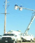 Muth Electric provides electrical services