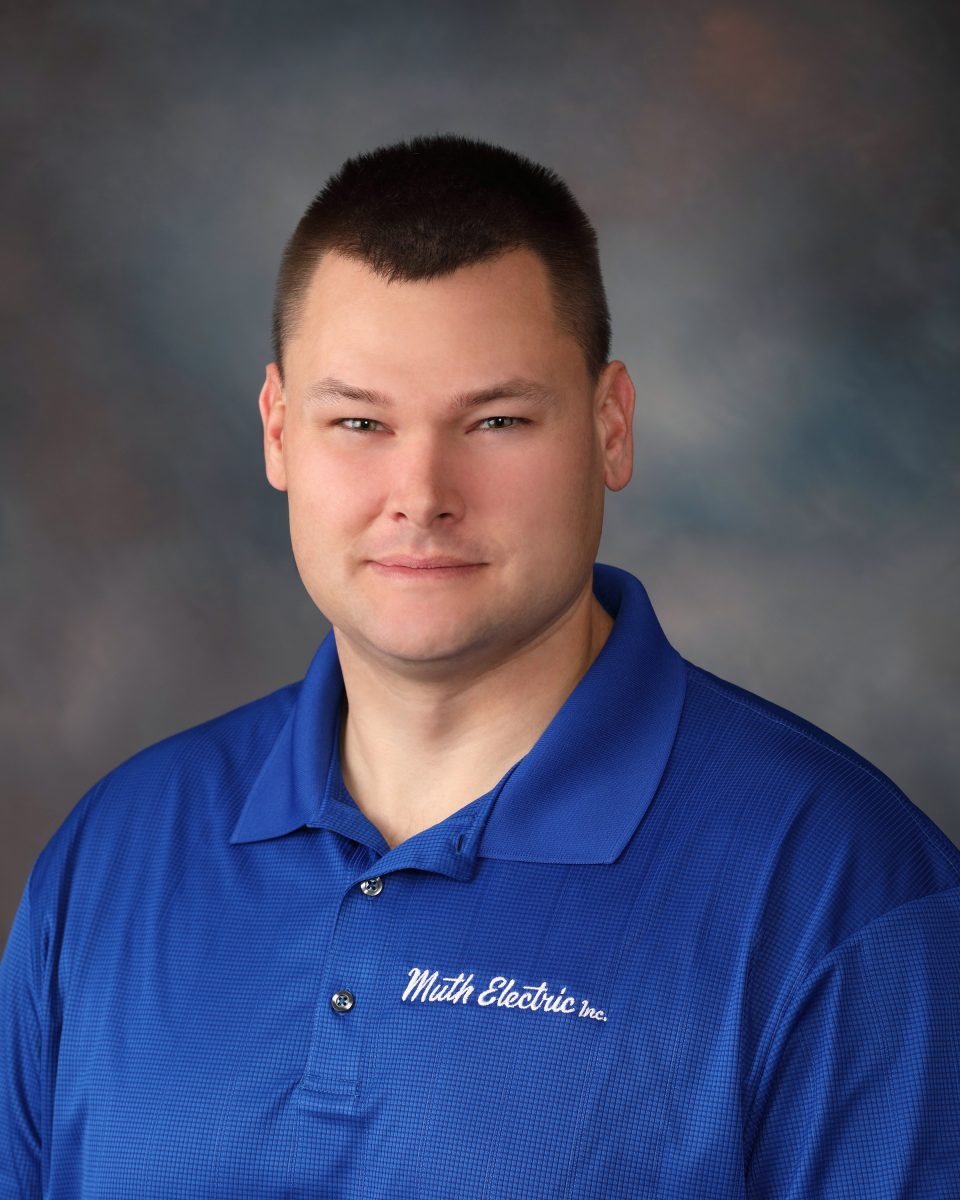 Chris Link - Williston Division Manager